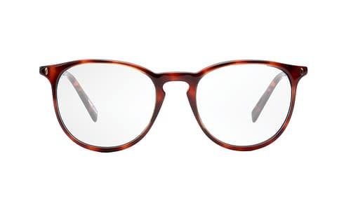 Lentes ópticos: Vespa Óptico 12PF Carey Color Carey   Protección UV   Filtro Grado 3   Micas Espejeadas   Hecho de Acetato y Metal