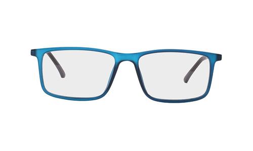 Lentes ópticos: Academic A532 Varillas de Aluminio | Ligero | Bisagra estilo alemán