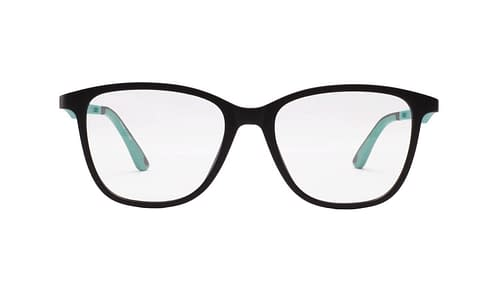Lentes ópticos: DaLuce 308 Verde Ligera | versátil | con anti-derrapante en las varillas