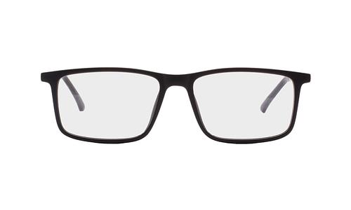 Lentes ópticos: Academic A531 Varillas de Aluminio | Ligero | Bisagra estilo alemán