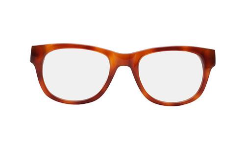 """Lentes ópticos: Holz H02 Varillas en Madera   Color """"Glossy""""  """