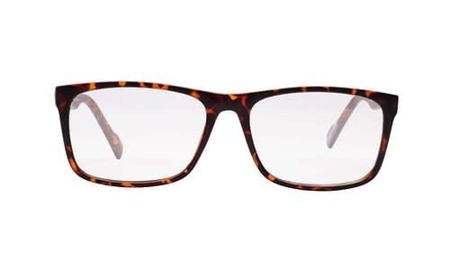 Lentes ópticos: Academic 8029 Carey Acabado Mate| Ligero | Ideal para deportes