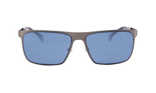 Lentes de sol: Cerruti 1881 - 8057 Armazón metálica ligera | Mica en color azul Grado 3 | Super ligeros y resistentes