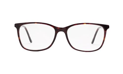 Lentes ópticos: Gianni Po 2602 Carey Ligero | Varilla Flex | Piedras decorativas en la Varilla