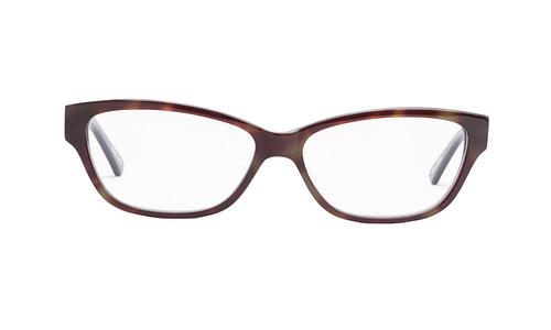 Lentes ópticos: Gianni Po 2606 Carey Varilla Flex | Incrustaciones de pedrería | detalles metálicos