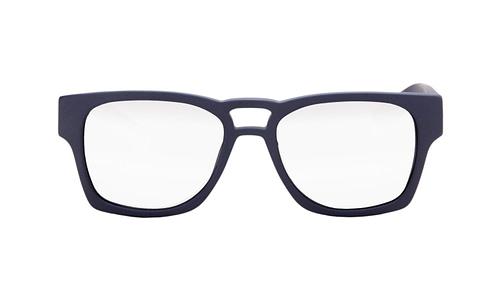 Lentes ópticos: Kenzo Óptico 5105 Marco grueso | Logo en las varillas | Detalle en la terminal