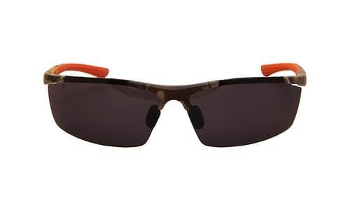 Lentes de sol: Occhiali Solar 2282 Micas de Policarbonato | Micas Polarizadas | Protección UV400 | Varilla Flex | Terminales con Anti-Derrapante