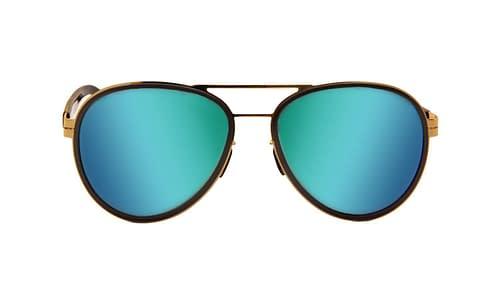 Lentes de sol: Occhiali Solar 2310 Micas de Policarbonato | Micas Polarizadas | Micas Espejeadas | Protección UV400 | Anti-Derrapante en las Terminales | Doble Puente