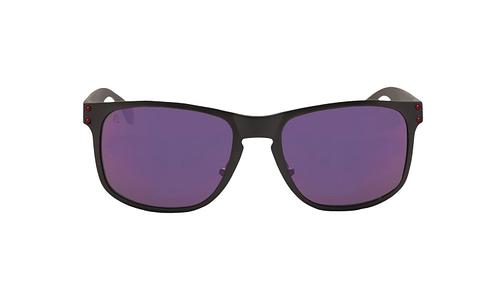 Lentes de sol: Occhiali Solar 2354 Micas de Policarbonato | Micas Polarizadas | Capa de tinte morada | Protección UV400 | Terminales con Anti-Derrapante | Varilla Flex |