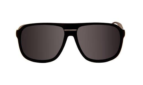 Lentes de sol: Occhiali Solar 2355 Micas de Policarbonato | Micas Polarizadas | Protección UV400 | Varillas de Aluminio | Frente de Acetato
