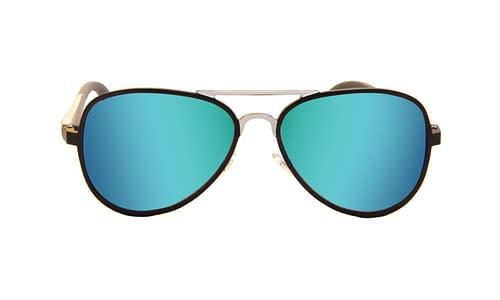 Lentes de sol: Occhiali Solar 2388 Micas de Policarbonato | Micas Polarizadas | Protección UV400 | Micas Espejeadas | Varillas con decorado 3D | Terminales con Anti-Derrapante