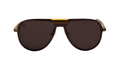 Lentes de sol: Occhiali Solar 2511 Micas de Policarbonato | Micas Polarizadas | Protección UV400 | Anti-Derrapante en las Terminales